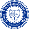 seal of the Massachusetts Board of Registration in Medicine